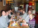 Visite du CROSSA et du Sémaphore d'ETEL 19 juin 2011